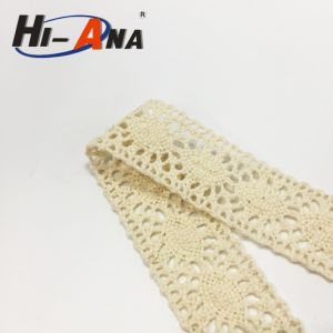 Free Sample Available Wholesale Promotional Lace Crochet Pattern pictures & photos