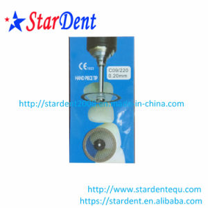 Dental Lab Diamond Disc/Diamond Cutting Disc/Dental Diamond Instrument pictures & photos