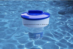 "Swimming Pool Equipment Collapsible Chemical Dispenser for 3"" Tablets, Chemical Feeder pictures & photos"