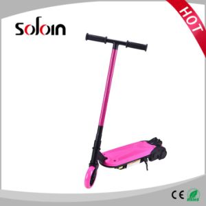 Cheap Foldable 80W 12V Mobility Electric Scooter (SZE80S-1) pictures & photos