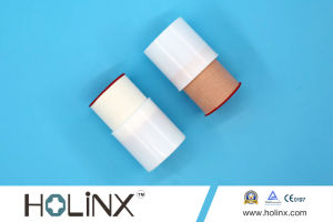 China Cheap Medical Zinc Oxide Plaster Zinc Oxide Adhesive Tape pictures & photos