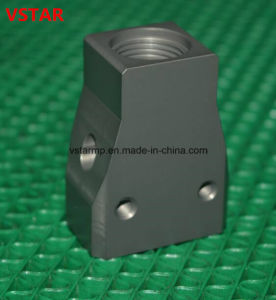 High Precision CNC Machining Anodizing Aluminum Motorcycle Part pictures & photos