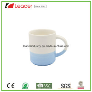 Porcelain Ceramic Coffee Mug Cup for Promotion Gift pictures & photos