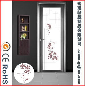 Glass Films Decorative Window Film for Building pictures & photos