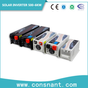 Mini Solar Power Inverter for Home Use0.5- 1kw pictures & photos