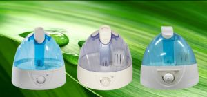 Popular 3.5L Ultrasonic Humidifier pictures & photos