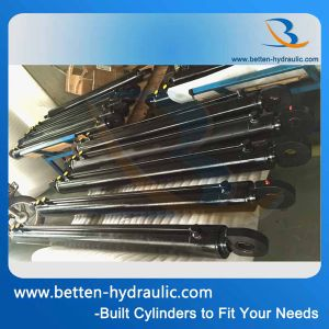Custom Hydraulic RAM for Sale pictures & photos