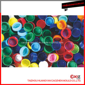 Multi Cavity/Flip Top Cap Mould Manufacture in China pictures & photos