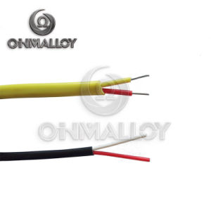 Electric Wire PVC Thermocouple Cable pictures & photos