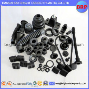 High Quality Rubber Ring/Custom Rubber Part for Industry pictures & photos
