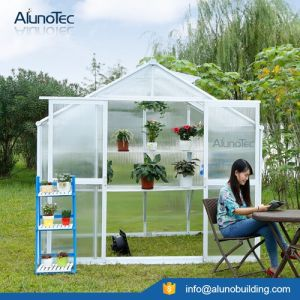 Small Green House for Relaxation pictures & photos
