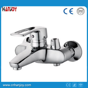 Wall Mounted Bathtub Mixer Sanitary Ware pictures & photos