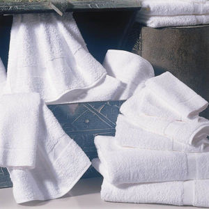 Superior Quality Turkish Cotton Highly Absorbent Towel pictures & photos