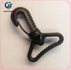 Plastic Swivel Snap Hook for Wholesale pictures & photos