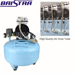 30L Oil Free silent Dental Air Compressor pictures & photos