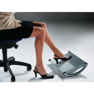Factory Supplier Acupressure Office Footrest with Certificate pictures & photos