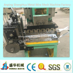 Hot Sale Construction Angle Bead Machine (SHA042) pictures & photos
