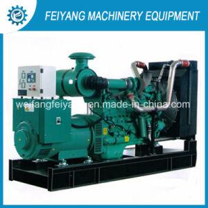 AC 3 Phase Diesel Generator 635kVA 640kVA 660kVA pictures & photos