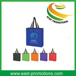 Custemizd PP Non Woven Shopping Bag for Advertizement pictures & photos
