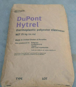DuPont Hytrel G5544 Natural/Black Tpc/Tpee Thermoplastic Polyester Elastomer pictures & photos