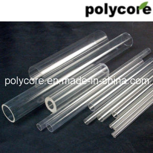 Flourescent Bulb Plastic Tube Plastic Protector pictures & photos