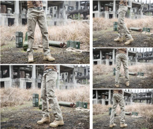 4 Colors Archon IX7 Military Tactical Pants Training Combat Trousers pictures & photos