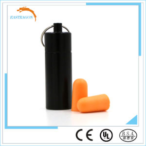 Bullet Foam Ear Plugs for Snoring pictures & photos