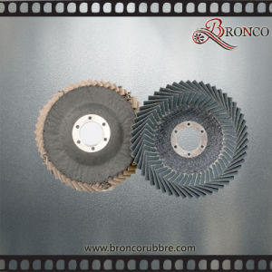 Zirconia Abrasive Flap Disc Manufacturers for Stainless Steel Surface Treatment