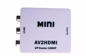 AV to HDMI Converter 1080P pictures & photos