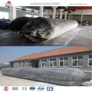 China Supplier Salvage Airbags with High Buoyancy pictures & photos