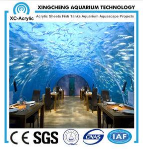 Aquarium Restaurant Aquarium Project Ocean Aquarium Company pictures & photos