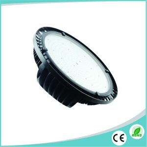 200W Philips Driver 115lm/W UFO LED High Bay Light pictures & photos