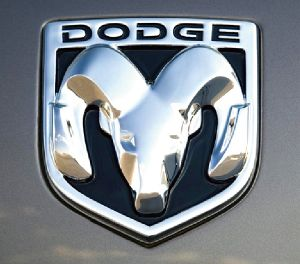 Customzied Acrylic Chromed LED Car Logo pictures & photos