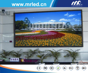 P6.25mm Full Color Outdoor LED Display for Outdoor Rental Projects by Mrled pictures & photos