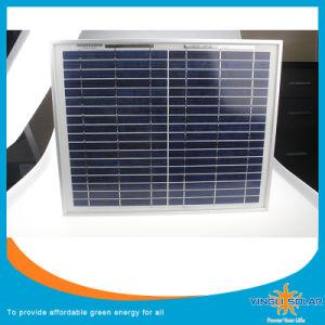 Solar Indoor Night Light pictures & photos