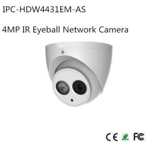 4MP IR Eyeball Network Camera (IPC-HDW4431EM-AS) pictures & photos