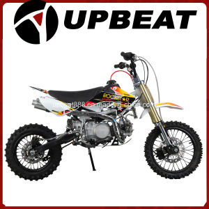 Upbeat Cheap Pit Bike Dirt Bike 125cc pictures & photos
