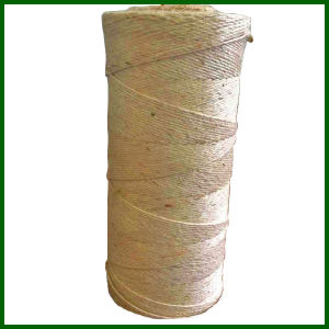 Natural Sacking Jute Yarn (28lbs/1ply) pictures & photos