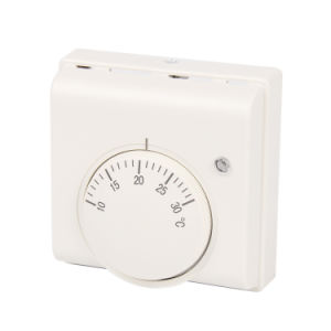 Mechanical Room Temperature Controller for Air-Condition and Heating pictures & photos