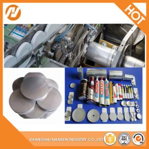 Hot Selling 1070 Flat/ Domed/ Round/Oval/Concave/Rectangle Aluminium Slugs pictures & photos