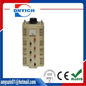 Tdgc2, Tsgc2 Series High Accuracy Full Automatic Three-Phase AC Voltage Regulator pictures & photos
