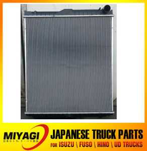 Truck Parts of Radiator Nissan PE6 pictures & photos