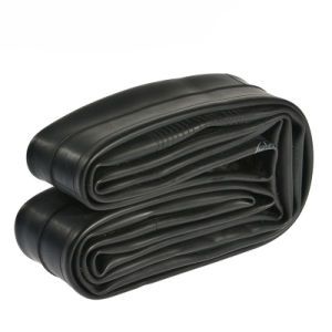 80mm Presta Butyl Rubber Road Bike Bicycle Cycling Inner Tube 700 X 18/23c F/V pictures & photos