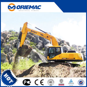 14 Ton Oriemac Remote Control Excavator Xe135b pictures & photos