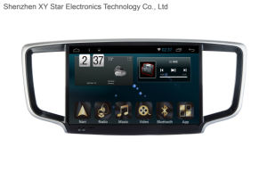 """10.1"""" Android 6.0 Car Navigation GPS for Honda Odyssey 2015 pictures & photos"""