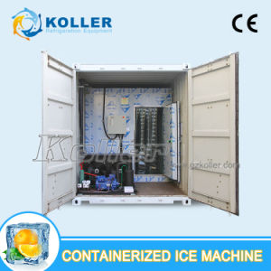 CE Approved Containerized Cold Storage Room pictures & photos