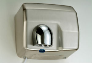 Hdsafe Chrome Polished Large Power Motor Hand Dryer pictures & photos