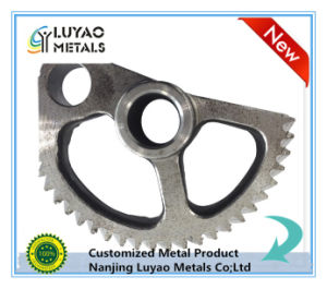 High Quality Stainless Steel/Steel Forging Products pictures & photos