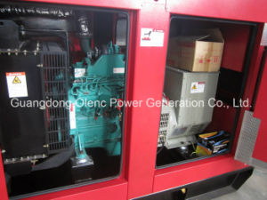 50kVA Philippines Diesel Generator with Two Years Warranty pictures & photos