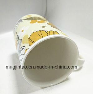 Ceramic Mug Porcelain Mug Dinnerware Tea Cup Full Printing pictures & photos